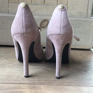 Guess Shoes - Guess High Heels 8.5